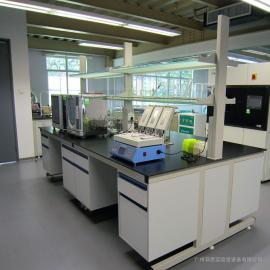 钢木实验家具