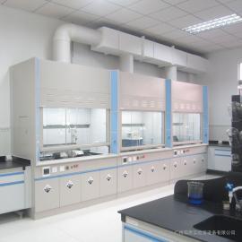 实验室通风