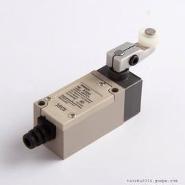 omron限位开关 WLCA12-N 2回来限位开关滚珠摆杆型 现货