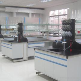 C-Frame钢木实验台