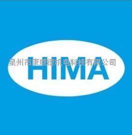 HIMA模拟输入模块6217