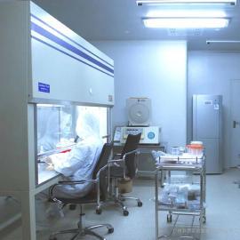 P3生物安全实验室