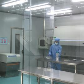 P2生物安全实验室