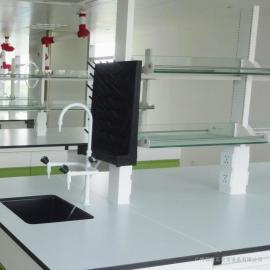 钢制实验台