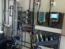 HACH水质仪表