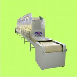 中药材微波干燥烘干杀菌机设备