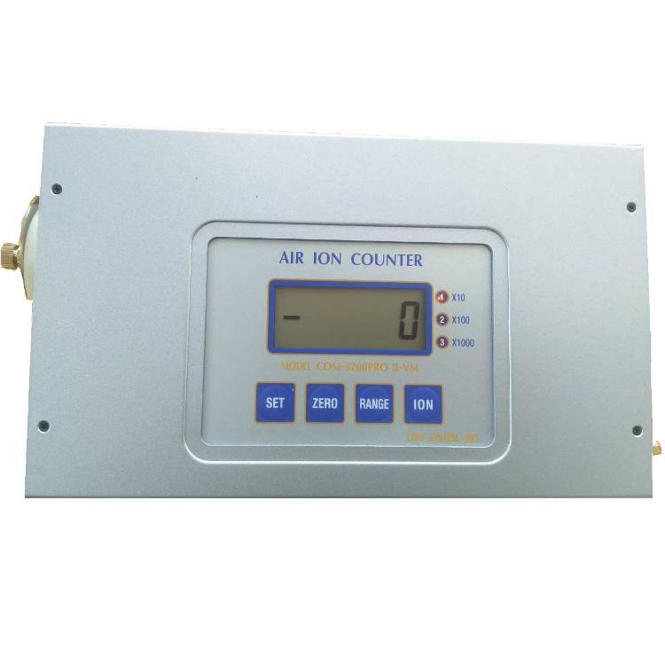 COM-3200PROII VM 大量程空气负离子检测仪,负氧离子检测仪