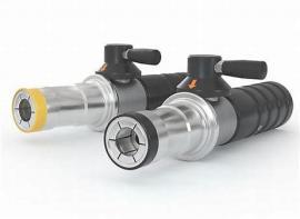 中国总经销WEH 卡车和公交车 高压加氢枪 TK16 350bar C1-85042