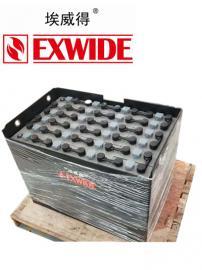 杭叉电动叉车蓄电池48v400ah供应