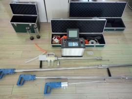 环保局低浓度烟尘烟气测试仪LB-70C型