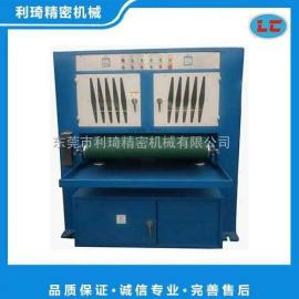 1000宽铁板自动拉丝机 铝板拉丝机 水磨拉丝机 LC-ZL1000