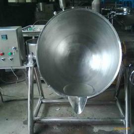 脆枣电炒锅 不锈钢高温燃气搅拌锅