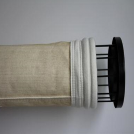定做 除尘器布袋 工业常温高温 氟美斯 PPS布袋滤袋 除尘器配件