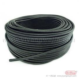 金属电线保护套管 蛇皮管 金属波浪软管