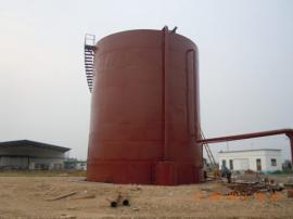 �造水用UASB��氧反��器