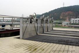 CZ型不锈钢插板闸门