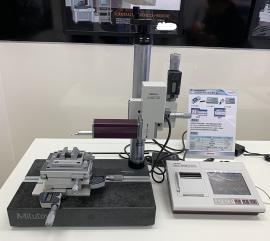 三丰便携式表面粗糙度测量机SJ-410