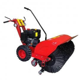 扫雪机生产厂家 小型手扶经济实惠型抛雪机 经久耐用