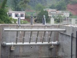 XBS型旋转式滗水器