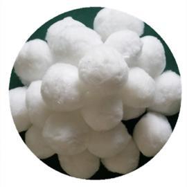 涤纶纤维球适用于各种水质精细处理
