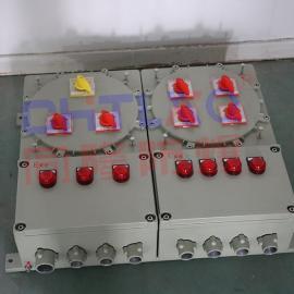 非标防爆动力箱 防爆户外高压配电箱BXD(M)99