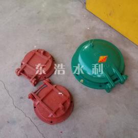 PM-Y-800铸铁拍门