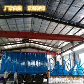 64-6型铸造厂吸粉尘机锅炉离线分室气箱脉冲布袋除尘器环保设备