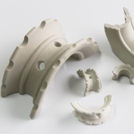 天马陶瓷优质陶瓷异鞍环 废气/干燥/洗涤/再生塔填料