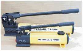 P392手动液压泵