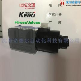 直角型单向阀C2-820-S26-JA-J 东京计器