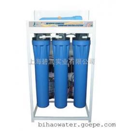 商用型ro600G�o桶�水�C