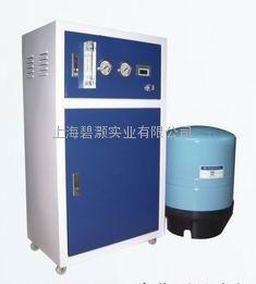 商用型ro400G600G豪华纯水机
