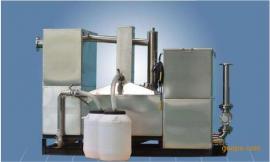 多功能一体化隔油器 处理油水分离