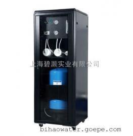 商用型ro500G柜式�水�C