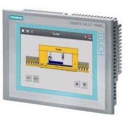 西门子KTP600TFT精简面板6AV6647-0AC11-3AX0