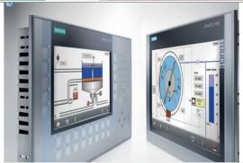 西门子KTP400触摸屏面板6AV6647-0AA11-3AX0