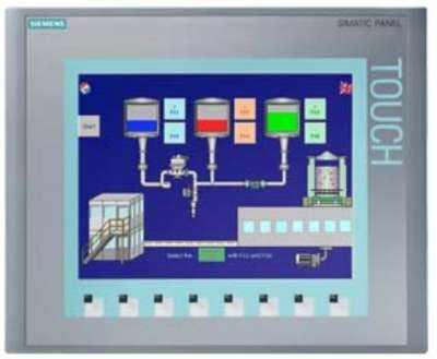 西门子KP700触摸屏6AV2124-1GC01-0AX0