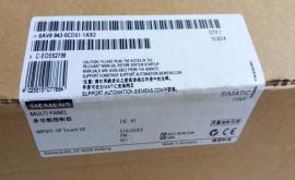 西门子KTP700精简面板6AV2123-2GB03-0AX0