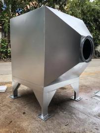 VOC废气处理设备免费提供废气治理方案