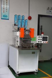 VCM全自动绕线机音圈马达自动化生产方案