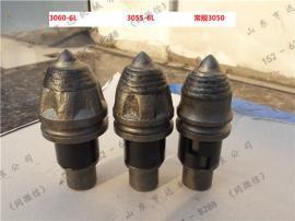 3060-6L优质旋挖钻机截齿亨达机械直-销进口合金头耐磨入岩截齿