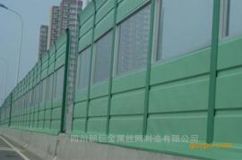 高速公路声屏障、隔音板、道路降噪声屏障、桥梁声屏障