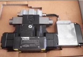 美国PARKER派克比例溢流阀D41FHB32F2NB00 现货减压阀