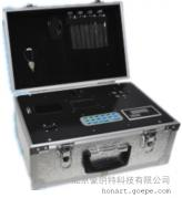 HNTPB智能多参数水质分析仪 COD 氨氮 总磷 浊度