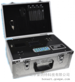 HNTPB智能多参数水质分析仪 COD|氨氮|总磷|浊度