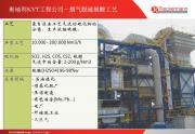 奥地利KVT冶金行业烟气脱硫湿法制酸技术
