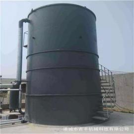 平流式溶气气浮机型号规格