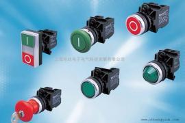 EATON伊顿穆勒按钮指示灯A22-LED接线图