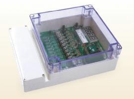 定做JMK-10脉冲控制仪 数显控制仪
