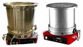 Edwards爱德华STP-iXA2206CV磁悬浮分子泵保养,半导体设备泵维修